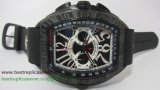 Franck Muller Conquistador Working Chronograph FMG18
