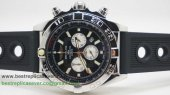 Breitling Chronomat Evolution Working Chronograph BGG230
