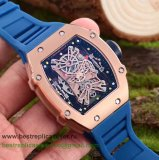 RMGR Richard Mille RM27-01 Automatic Skeleton RMGR82