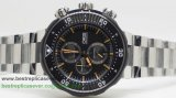Oris Working Chronograph S/S OSG23