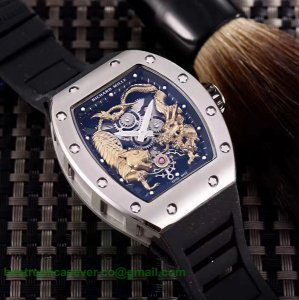 RMGR Richard Mille RM51-01 Automatic RMGR54