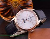 Replica Jaeger LeCoultre Automatic Moonphase JLGR01