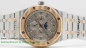 Audemars Piguet Royal Oak Automatic Moonphase S/S APG117