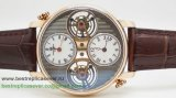 Patek Philippe Automatic Double Tourbillon PPG108
