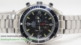 Omega Seamaster Planet Ocean 007 Working Chronograph S/S OAG55