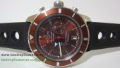 Breitling Super Ocean Working Chronograph BGG154