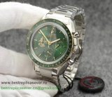 Replica Omega Speedmaster Working Chronograph OAGR41