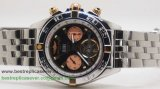 Breitling Chronomat Evolution Automatic Tourbillon S/S BGG112