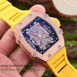 RMGR Richard Mille RM27-01 Automatic Skeleton RMGR81