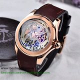 Replica Corum Bubble Automatic Skeleton CMGR23