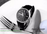 Replica Jaeger LeCoultre Automatic Power Reserve Moonphase JLGR08
