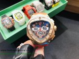 Replica Tonino Lamborghini Working Chronograph TLGR4