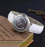 Replica Watch Cartier Ballon bleu de Cartier Quartz CRWR13