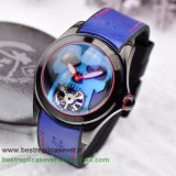 Replica Corum Bubble Automatic Tourbillon Skull CMGR06