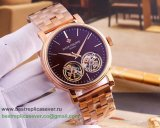 Replica Patek Philippe Automatic Double Tourbillon PPGR41