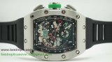 Richard Mille RM11-01 Automatic Skeleton RMG39