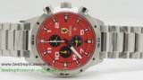 Ferrari Working Chronograph S/S FIG16