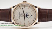 Patek Philippe Automatic Moonphase PPG132