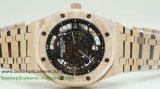 Audemars Piguet Automatic Skeleton S/S APG100