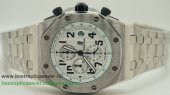 Audemars Piguet Working Chronograph S/S APG20