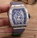 RMGR Richard Mille Automatic RMGR43