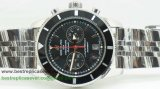 Breitling Super Ocean Working Chronograph S/S BGG142