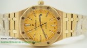 Audemars Piguet Royal Oak Automatic S/S APG77