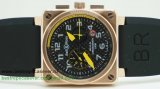 Bell & Ross BR03-94 Automatic BRG52