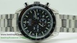 Omega Speedmaster HB-SIA GMT Working Chronograph OAG74