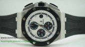 Audemars Piguet Royal Oak Offshore Working Chronograph Valjoux 7750 APG69