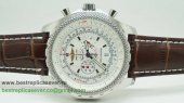 Breitling Bentley Working Chronograph BGG231
