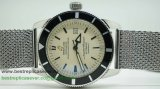 Breitling Super Ocean Automatic S/S BGG233