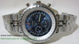 Breitling Bentley Working Chronograph S/S BGG21