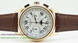 Patek Philippe Working Chronograph PPG104