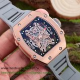 RMGR Richard Mille RM27-01 Automatic Skeleton RMGR83