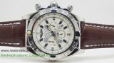 Breitling Chronomat Evolution Working Chronograph BGG204