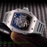 RMGR Richard Mille RM27-02 Automatic Skeleton RMGR66