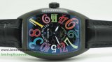 Franck Muller Crazy Hours Color Dreams Automatic FMG80