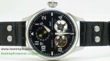 IWC Pilot Automatic Double Tourbillon Moonphase ICG141