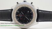 Breitling Bentley Working Chronograph BGG267