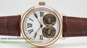 Breguet Automatic Double Tourbillon BTG39