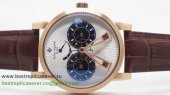 Patek Philippe Automatic Power Reserve PPG106