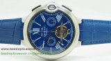Cartier Ballon bleu de Cartier Automatic Tourbillon CRG153