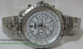 Breitling Bentley Working Chronograph S/S BGG25