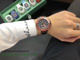 Tonino Lamborghini Working Chronograph TLGR15