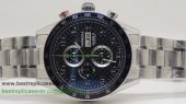 Tag Heuer Carrera Calibre 16 Working Chronograph S/S THG140