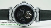 Patek Philippe Automatic Power Reserve Tourbillon PPG93