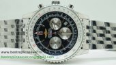 Breitling Navitimer Working Chronograph S/S 42MM BGG234