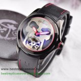 Replica Corum Bubble Automatic Tourbillon Skull CMGR09