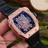 RMGR Richard Mille RM27-01 Automatic Skeleton RMGR80
